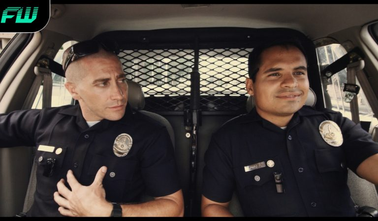 FandomFlix: Weekly Streaming Review – End of Watch