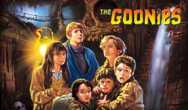 Goonies Re-Enactment Series Pilot Ordered By FOX