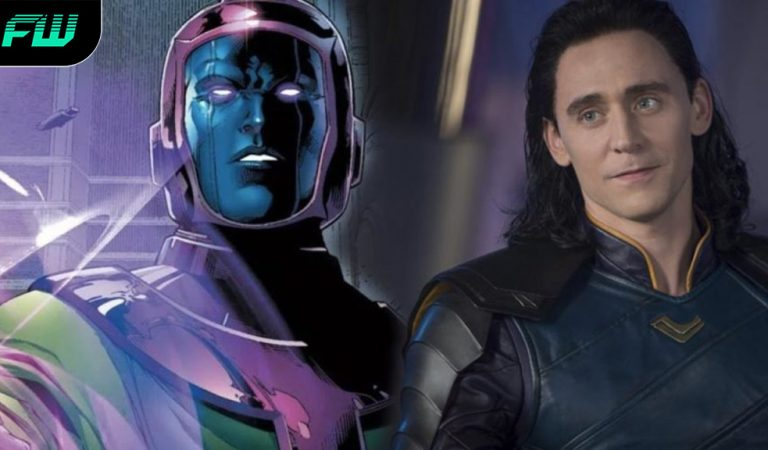 Kang the Conqueror Could Appear in Loki