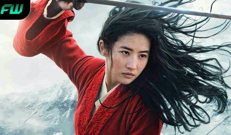 Mulan: First Disney live action to receive a PG-13 rating