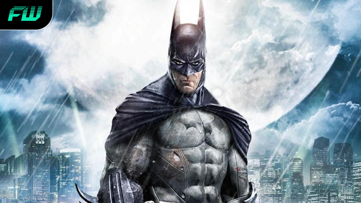 New Batman: Arkham Legacy Game Details Revealed