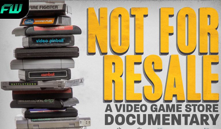 REVIEW: 'Not For Resale' Presents A Plea To Preserve The Past
