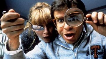 Rick Moranis Returning For Honey, I Shrunk the Kids Sequel