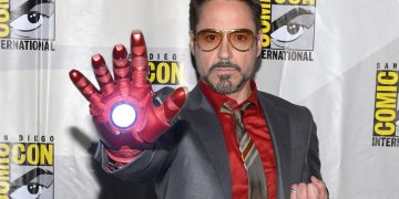 Avengers: Endgame star Robert Downey Jr. has revealed which Marvel character he would have liked to portray other than Iron Man.