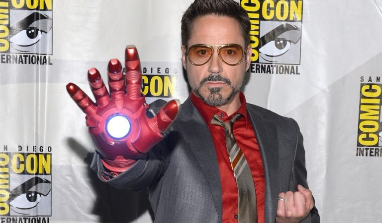 Robert Downey Jr. Talks Which Other MCU Character He'd Like To Play