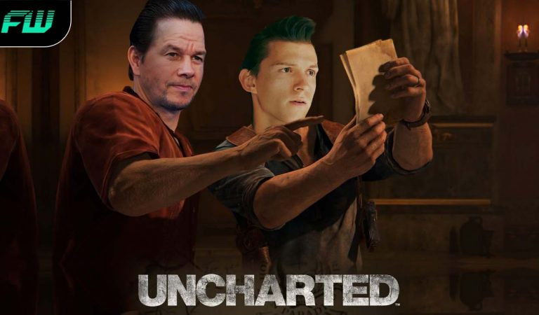 EXCLUSIVE: New Uncharted Character Details Revealed