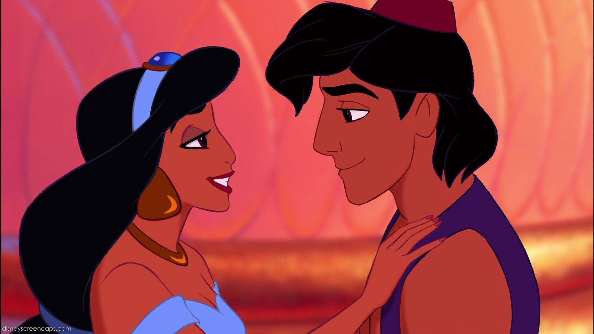 Disney's Aladdin (1992)