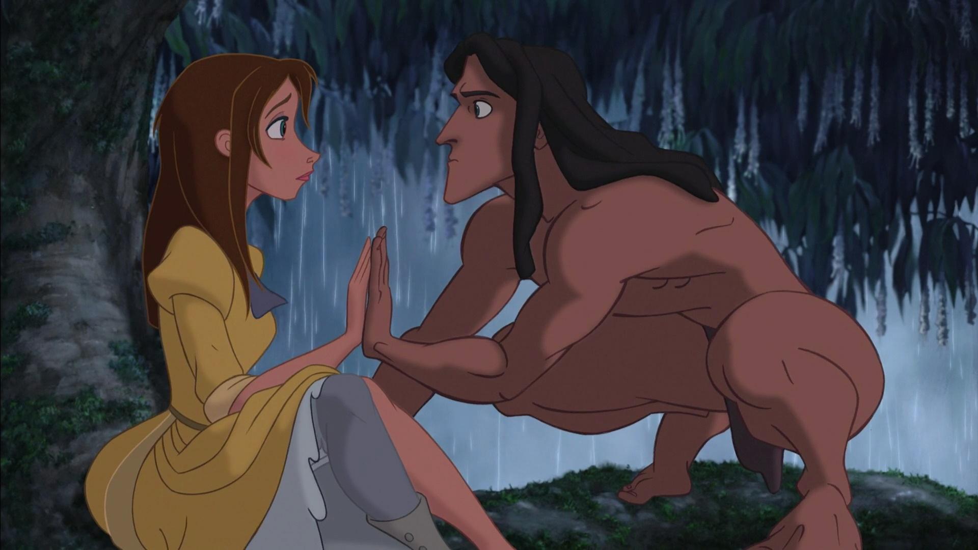 Disney's Tarzan (1999)