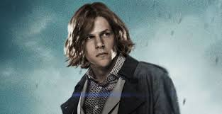 Jesse Eisenberg's lack of interest in the Snyder Cut