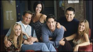 Possible filming of the Friends Reunion to be announced.