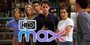 Release of HBO Max