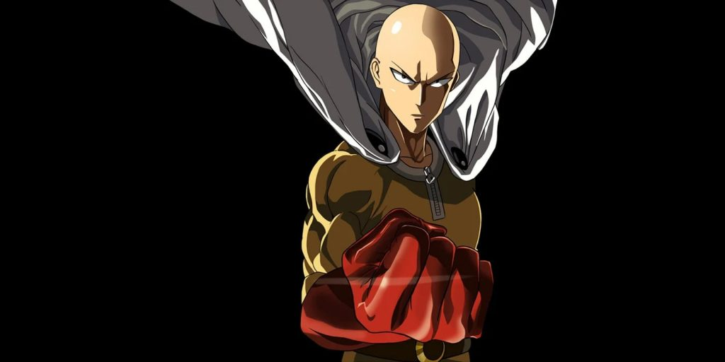 """One Punch Man"" Movie Coming From Venom Writers"