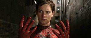 Spiderman Superhero trilogies
