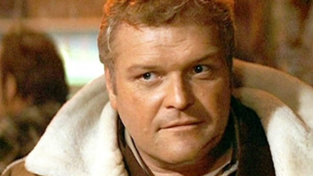 Brian Dennehy expires at the age of 81.