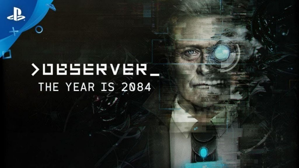 The Observer Redux Game