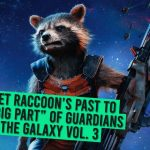 "Rocket Raccoon's Past To Be A ""Big Part"" of Guardians of the Galaxy Vol. 3"