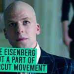 Jesse Eisenberg is not part of #Snyder Cut Movement