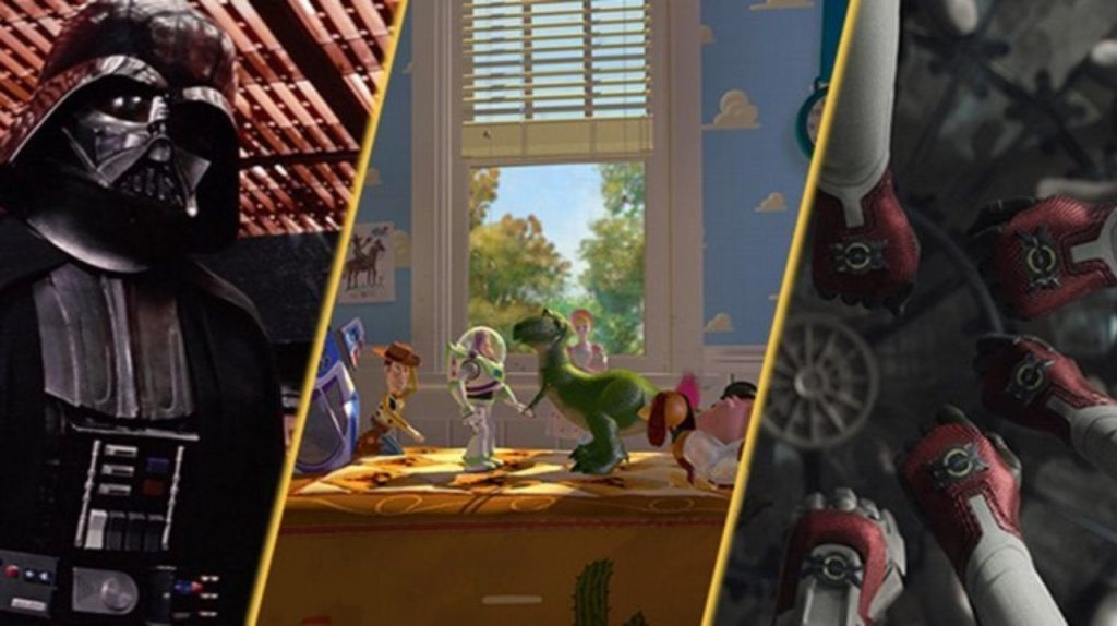 Epic Easter Eggs from Avengers, Star Wars & Disney