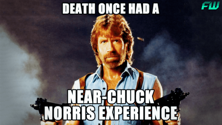 10 Chuck Norris Memes That Are Way Too Hilarious - FandomWire