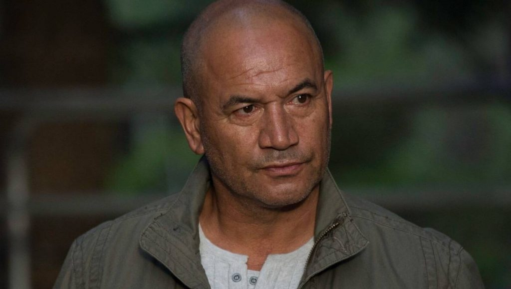 Temuera Morrison to play as Boba Fett