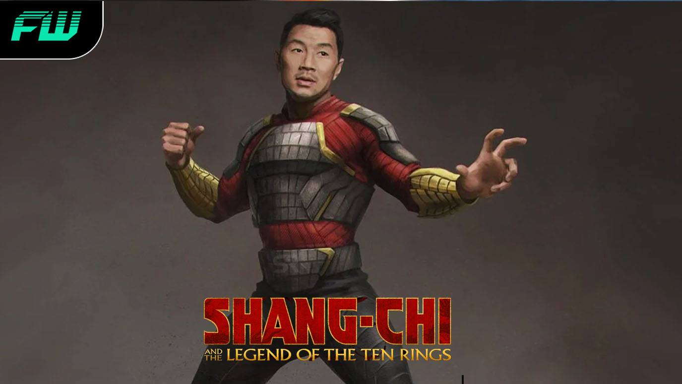 Shang-Chi Legend Of The Ten Rings Plot Details Revealed