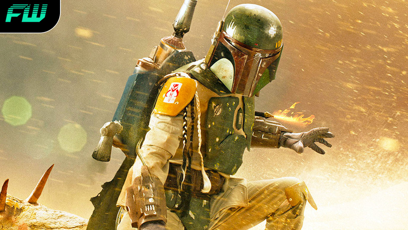 Boba Fett Project In Development for Disney+