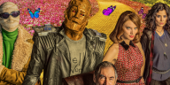 First Look At Doom Patrol Season 2 Revealed