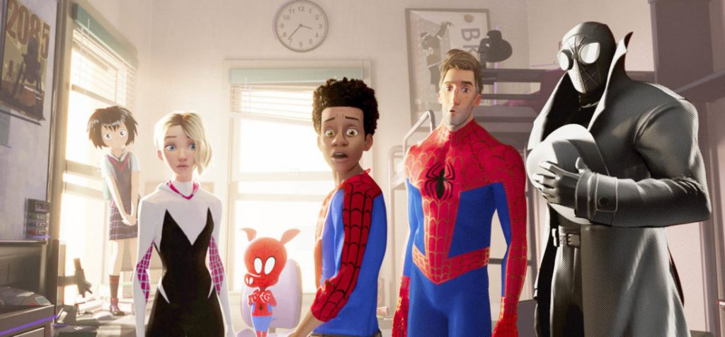 Will Doctor Ock re-enter the Spiderverse?