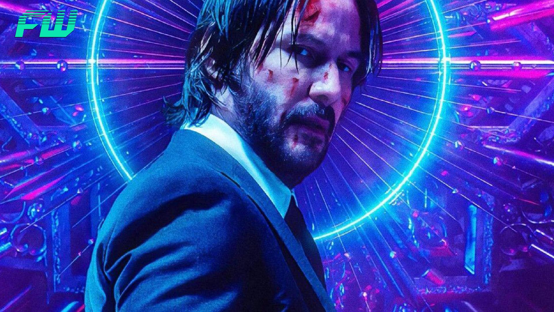 John Wick 4 Gets New Release Date Fandomwire