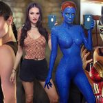 20 Stunning Cosplay Transformations From Alyson Tabbitha