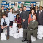 Top 10 Episodes Of The Office, Ranked!