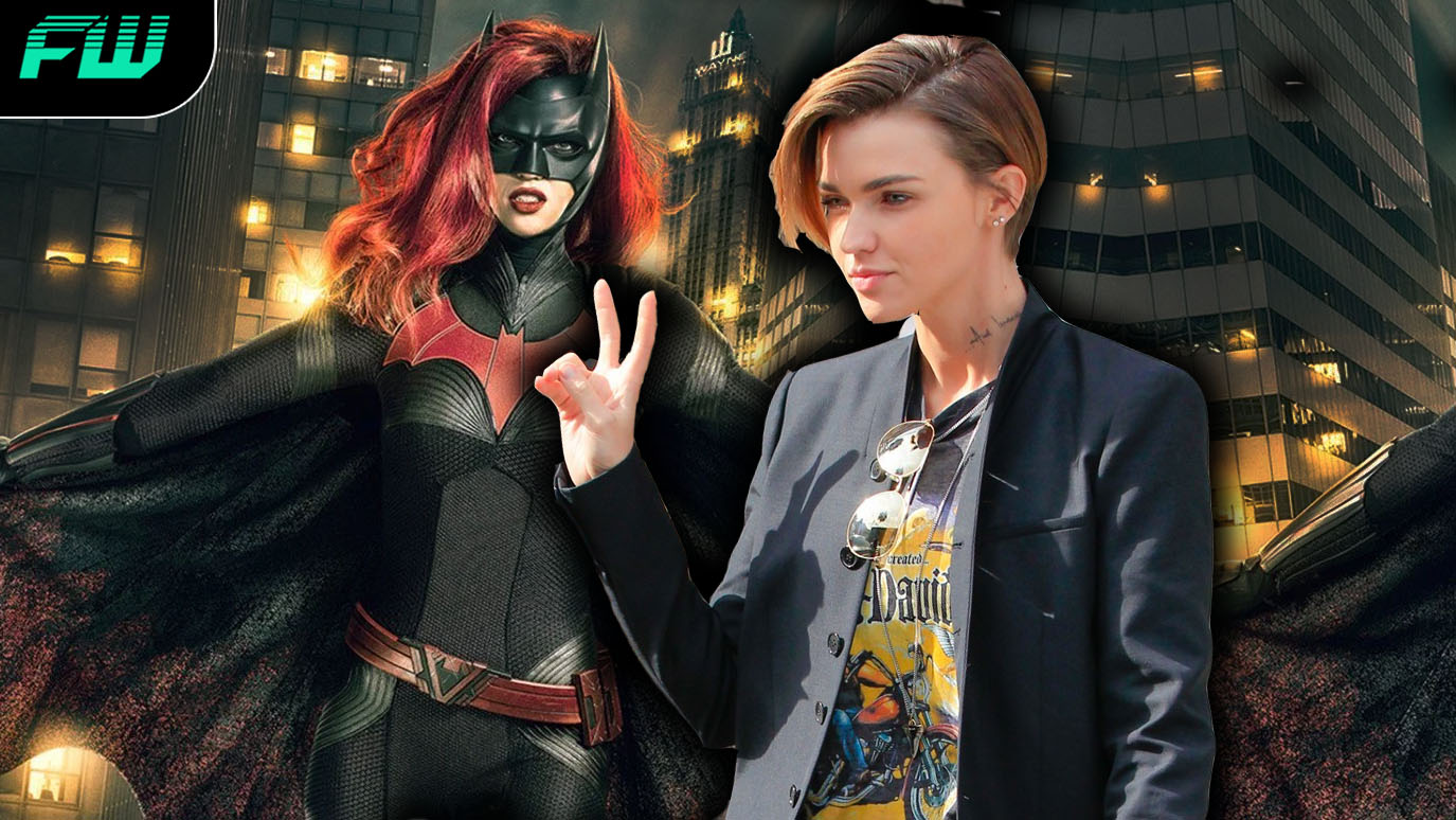 Ruby Rose Quits Batwoman