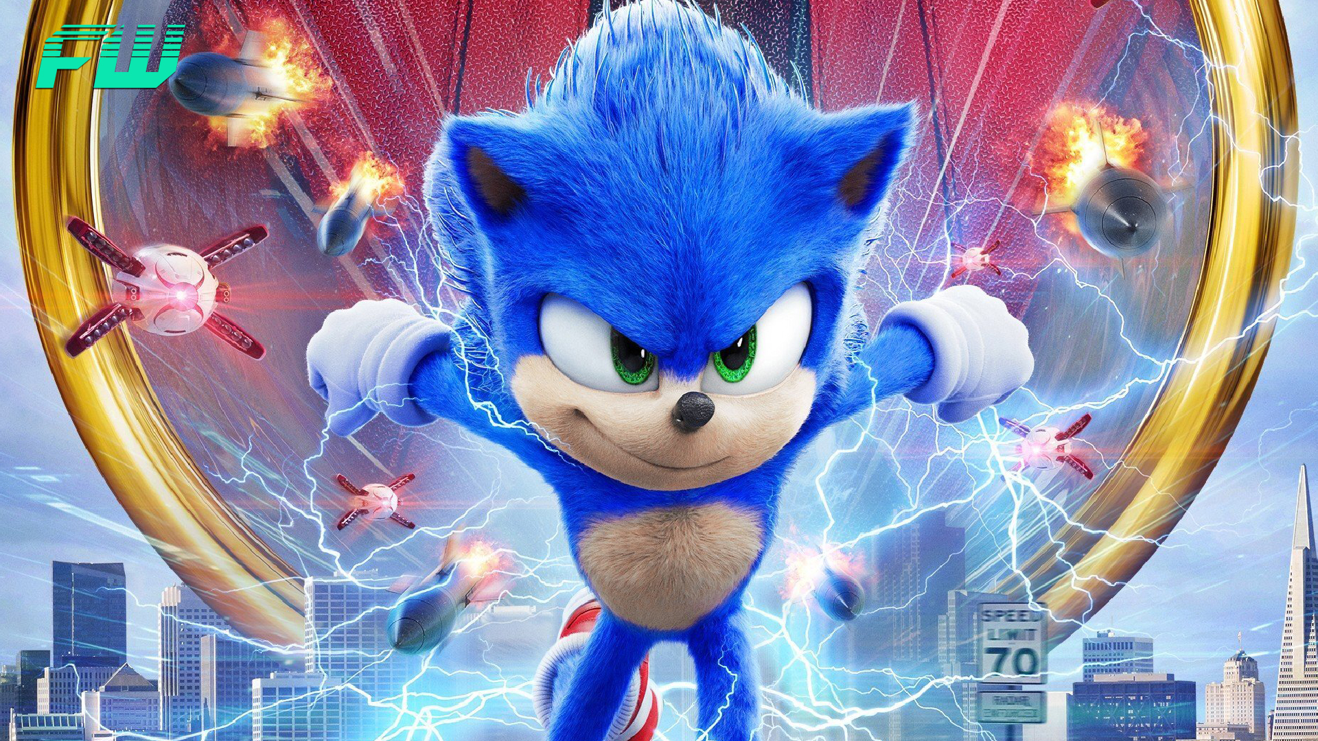 Sonic The Hedgehog Director Talks Tails And Sequel Fandomwire