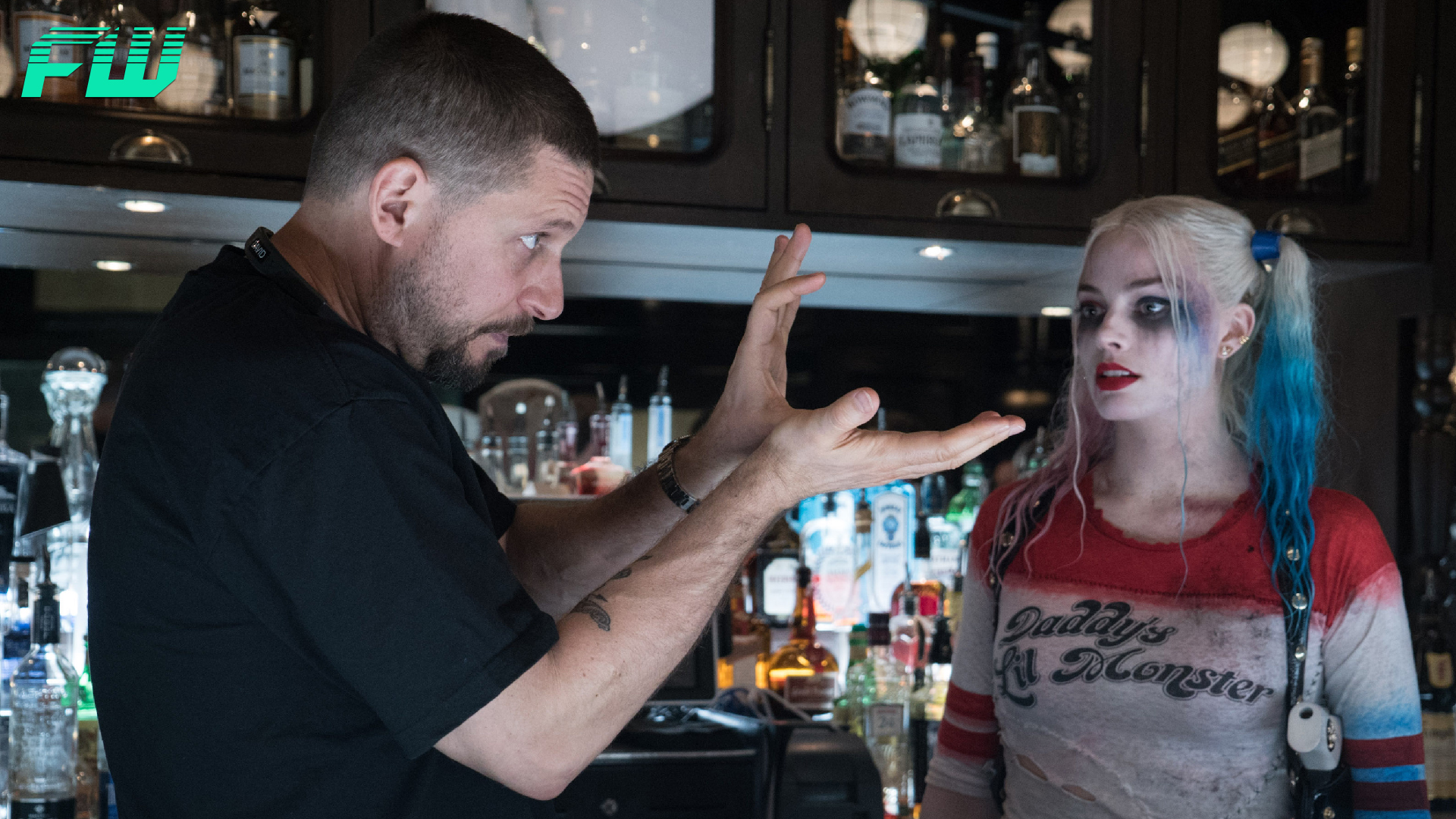 Suicide Squad Director David Ayer Talks The Ayer Cut - FandomWire