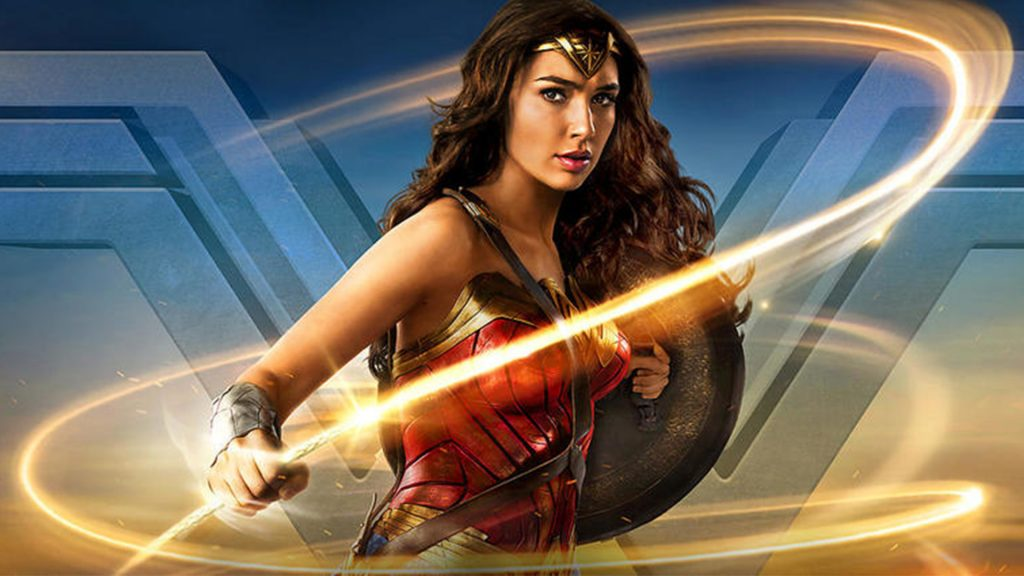 The poster focuses on the aspect of the Lasso of Truth