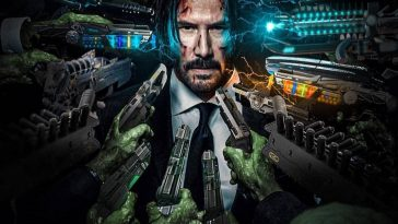 John Wick Writer Talks Sequel Plans & When Franchise Could End