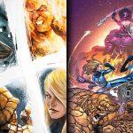 Fantastic Four Fan Art