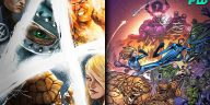 Fantastic Four Fan Art