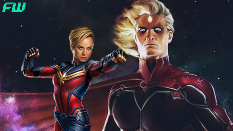 Adam Warlock, Nova, Captain Marvel & Others To Team Up Against Galactus?
