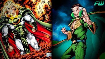 Super Villains faced by Batman