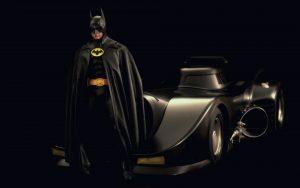 DC Superhero Batman