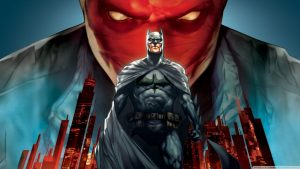 Batman Under the Red Hood/DC Animated Films