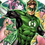 Green Lantern Fan Cast