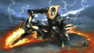 Johnny Blaze/Ghost Rider