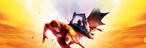 Flashpoint Paradox/DC Animated Films