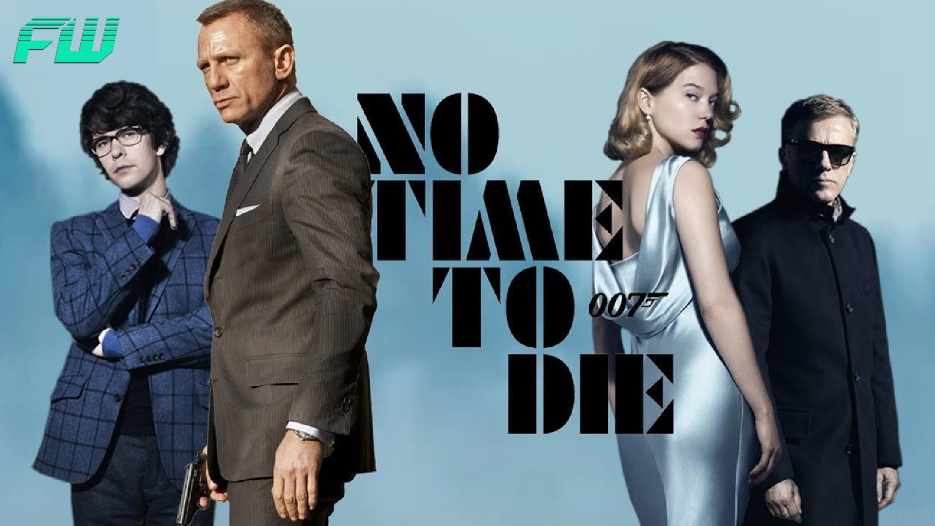 Daniel Craig Made Bond Feminist Spy