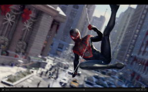 First Look At Spider-Man: Miles Morales PS5 Revealed
