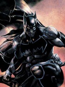 How about the Smallville Batsuit in the next Arkham game?
