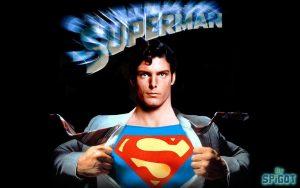 DC Superhero Superman