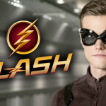 The Flash Star Hartley Sawyer Fired After Offensive Tweets Surface